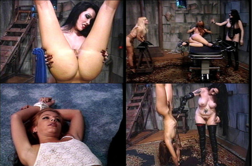 DOWNLOAD from FILESMONSTER:  BDSM Extreme Torture  B&D Pleasures   Eve Ellis Bondage Legend