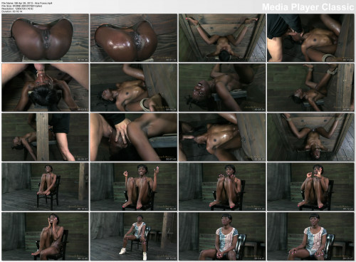 DOWNLOAD from FILESMONSTER: bdsm BondageSex Ana Foxxx