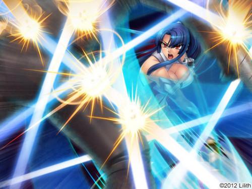 対魔忍アサギ 3 初回限定版 Anime and Hentai
