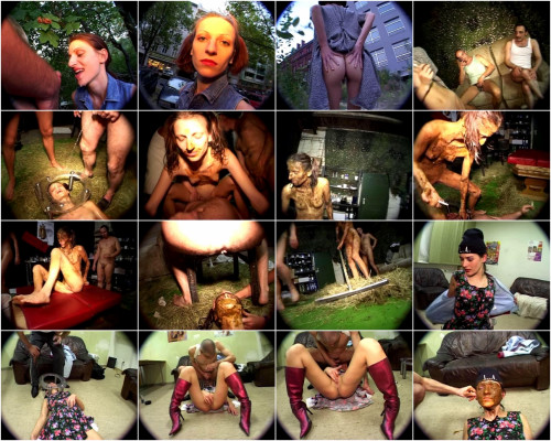 DOWNLOAD from FILESMONSTER: extremals Portrait Extreme 6