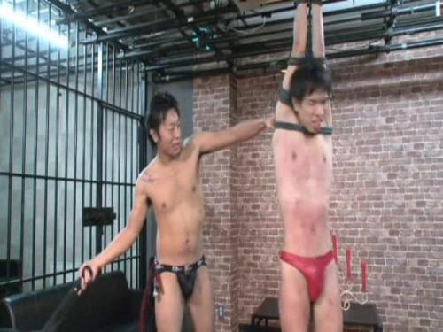 DOWNLOAD from FILESMONSTER: gay bdsm Rope Bondage Torture