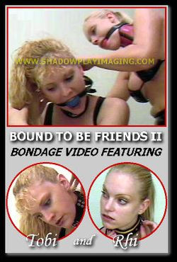 Bound To Be Friends Vol. 2