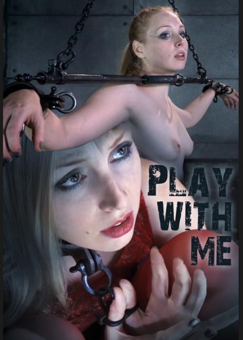 IR Feb 6, 2015 - Delirious Hunter BDSM