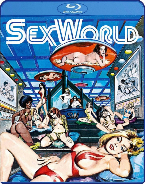 DOWNLOAD from FILESMONSTER: retro Sex world (1978)