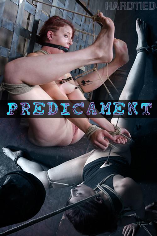 Predicament Kel Bowie – BDSM, Humiliation, Torture