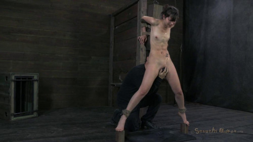 Girl next door deep brutal throat fucking are all about BDSM
