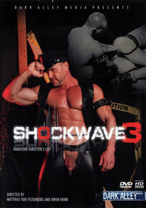 Shockwave - part 3 Gay Unusual