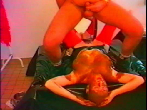 DOWNLOAD from FILESMONSTER: scat Rasage et perversion pour Chienne Mary