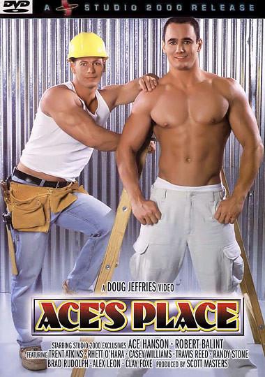 Ari's Place Gay Full-length films