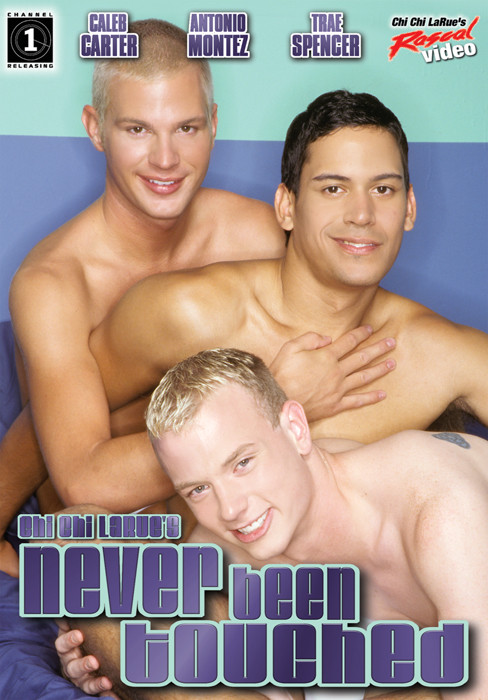 Never Been Touched Gay Movie