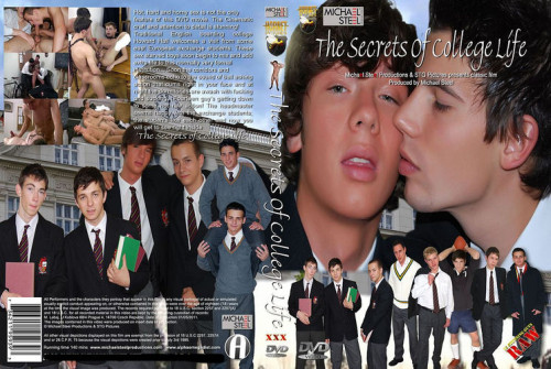 DOWNLOAD from FILESMONSTER: gay full length films Hornet Pictures The Secrets Of College Life (2011)