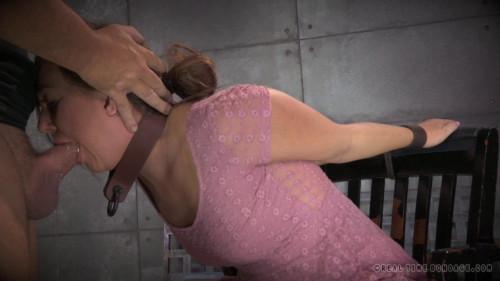 Maddy O Reilly 2 BDSM