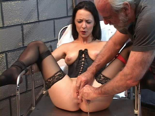 Slave Training 002 BDSM