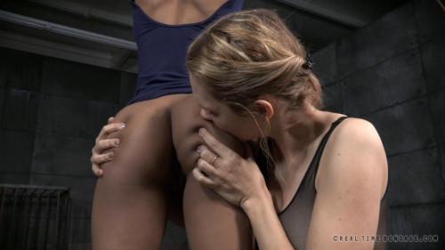 Tough Love Part 1 BDSM