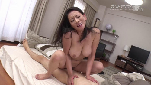 Rei Kitajima Uncensored Asian