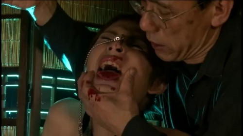Trans Torture BDSM