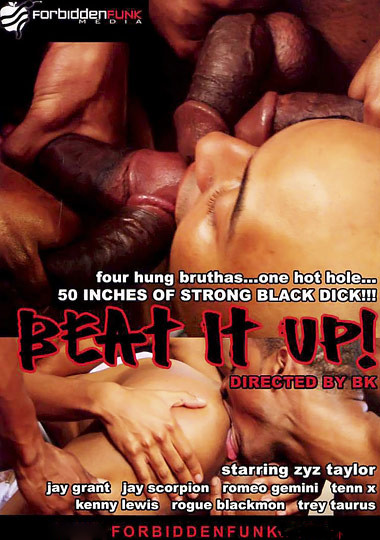 Beat It Up! Gay Movie
