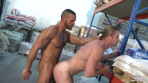 Unquestioning obedience! Gay Clips