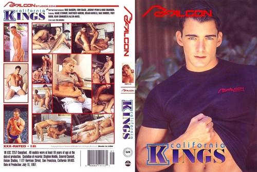 California Kings Gay Full-length films