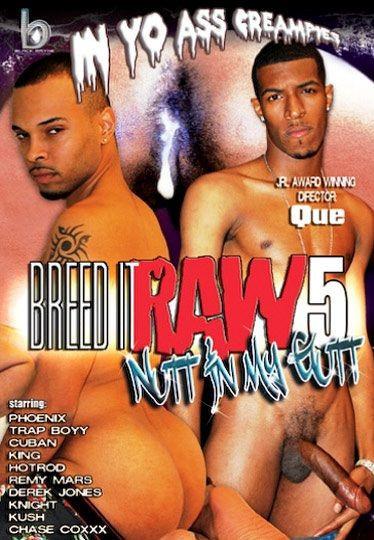 Nutt In My Gutt Gay Movie