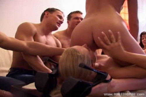 DOWNLOAD from FILESMONSTER: orgies Happy Bi rth Day Orgy # 1