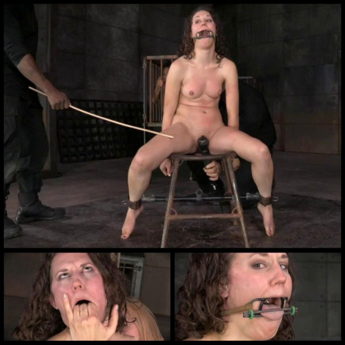 Blabber Mouth # 2 (7 Feb 2015) Real Time Bondage BDSM