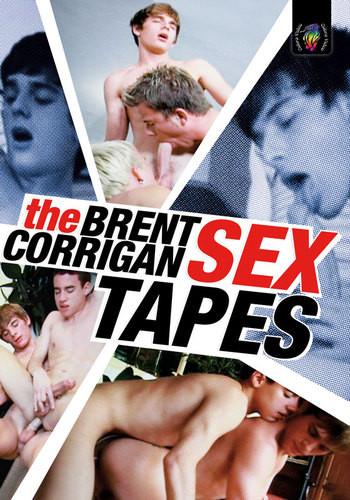 Cobra Video – The Brent Corrigan Sex Tapes (2012) Gay Movie