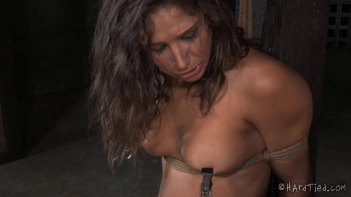 Tie Me Up BDSM