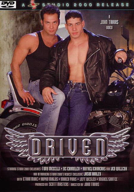 Driven Gay Porn Movie