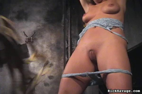 DOWNLOAD from FILESMONSTER: bdsm Rick Savage Pussy Torment 6 Brooke