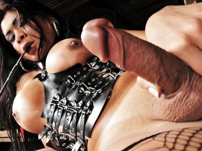 DOWNLOAD from FILESMONSTER: transsexual Abandoned Warehouse Shemale Playtime