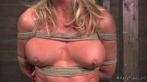 CruelBondage - Simone Sonay BDSM