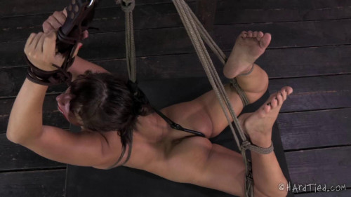 Lea Lexis – Change of Plans II – BDSM, Humiliation, Torture HD-1280p