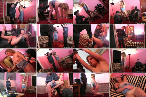 Painvixens – 07 Apr 2010 – Whipping Dance