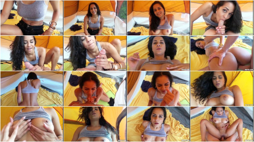 DOWNLOAD from FILESMONSTER: amateurish Rained Out Campers Film Sex Tape
