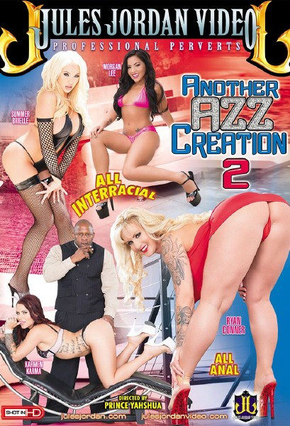 DOWNLOAD from FILESMONSTER: full length films Another Azz Creation 2