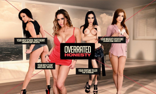 Overrated Honesty Porn games