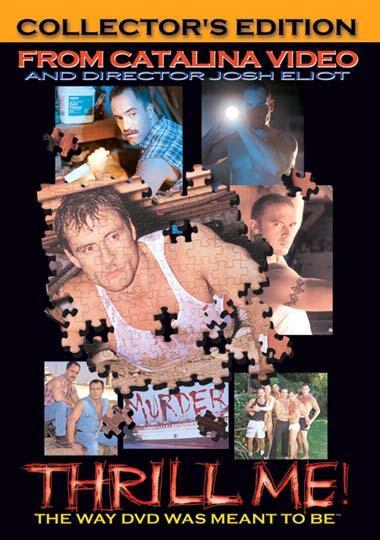 Thrill Me (1999) Gay Movie