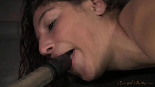 SB Mar 04, 2015 - Abella Danger , Maestro and Jack Hammer BDSM