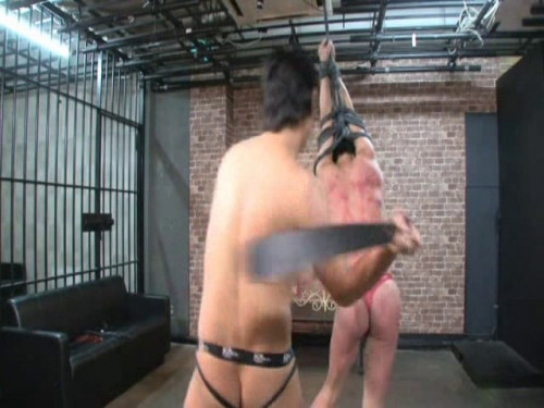 DOWNLOAD from FILESMONSTER: gay asian Black Hole 9 Rope Bondage Torture