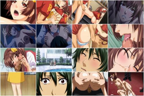 Kanojo ga Mimai ni Konai Wake Hentai HD New Series 2013 Year Anime and Hentai