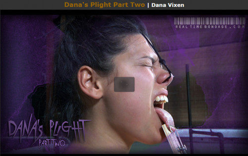 RTB - Jul 16, 2011 - Dana's Plight Part Two BDSM