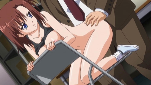 JK to Inkou Kyoushi 4 - Sexy Hentai Anime and Hentai
