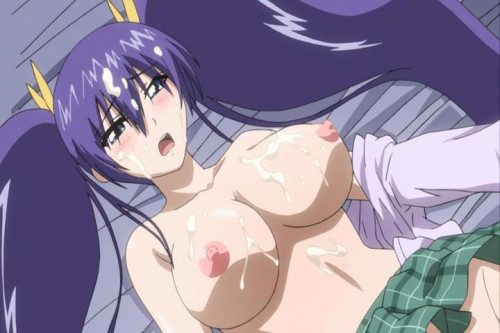 DOWNLOAD from FILESMONSTER: anime and hentai Kakushi Dere Ep.02