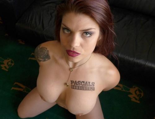 Lucia Love - Anal Goddess Pain Junkie FullHD 1080p HD Clips