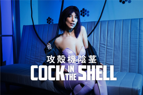 Cock In The Shell – Zenda Sexy