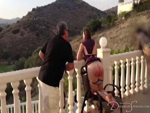 DOWNLOAD from FILESMONSTER: bdsm Spanking in Spain