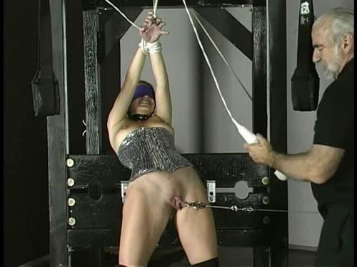 Slave Training Tied