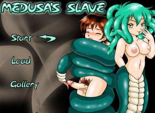 Medusa Hentai Games Collection Hentai games Toon Packs