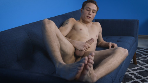 Zachary Gay Solo